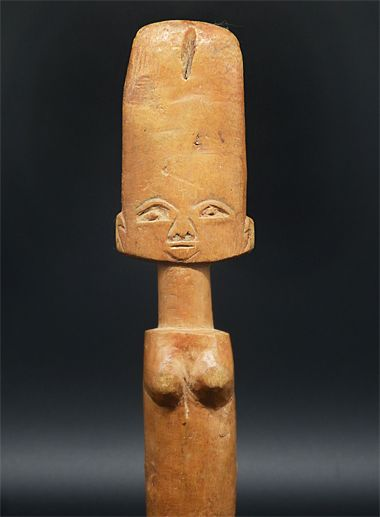Fante fertility doll