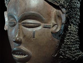 Afrikanische Galerien